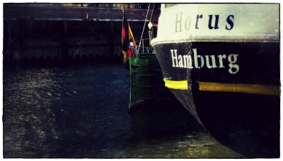 Horus Hamburg