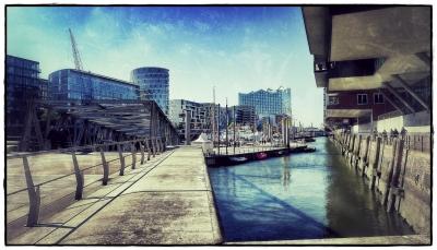 Hamburg Hafencity II