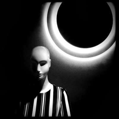 black hole sun II