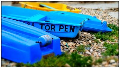 Tor Pen