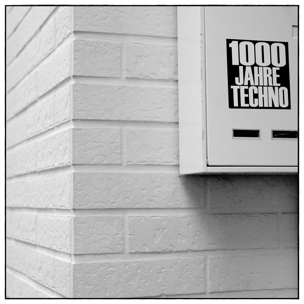 100 Jahre Techno