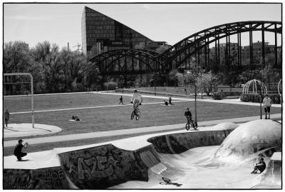 Skaterpark II