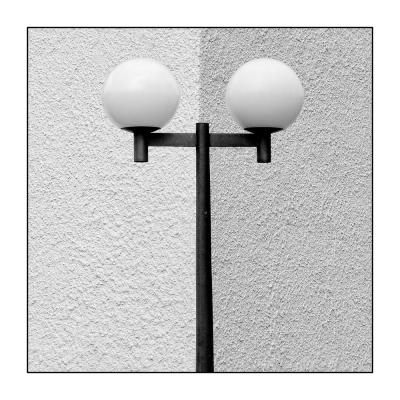 Kugellampen