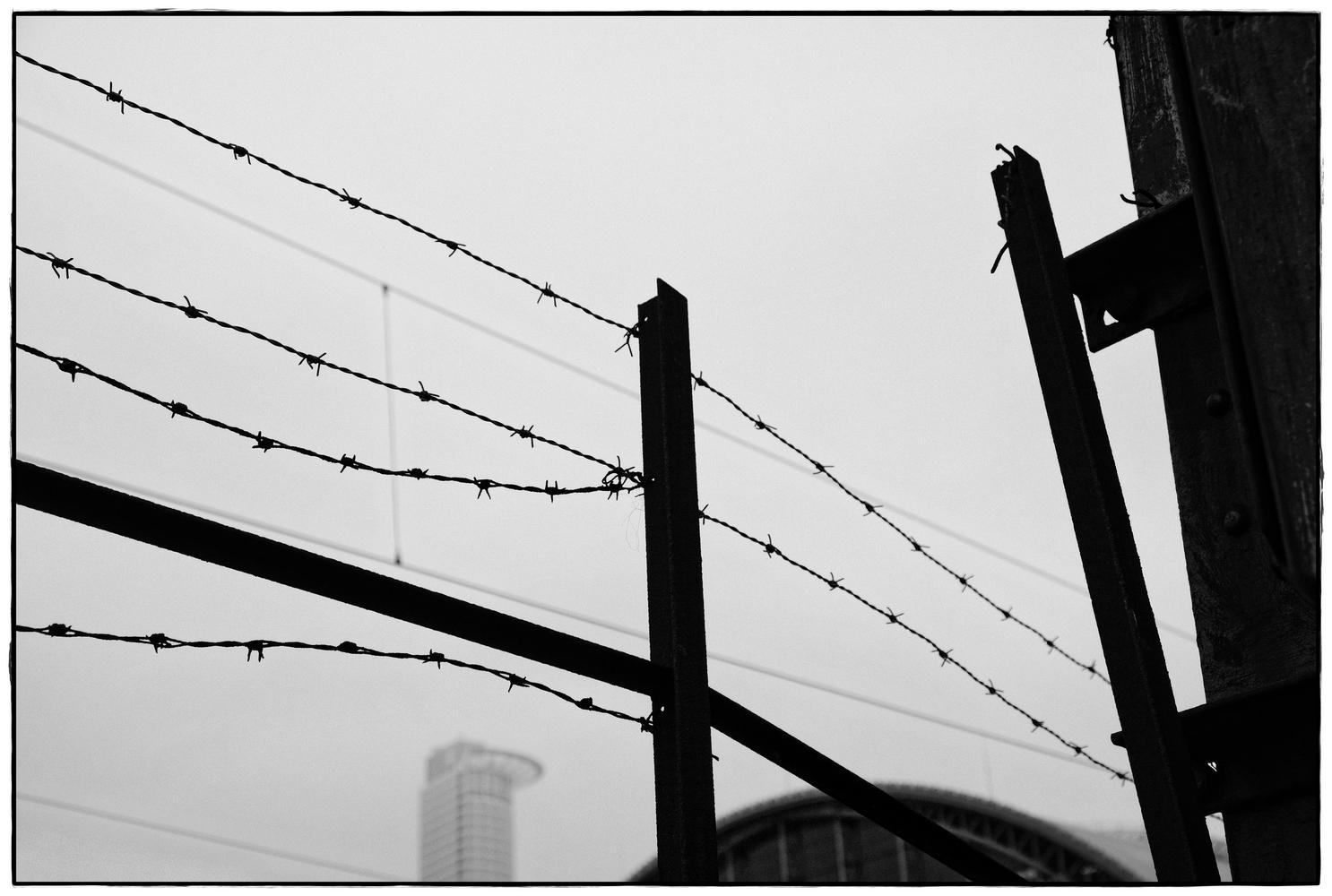 foggy CentralStation II