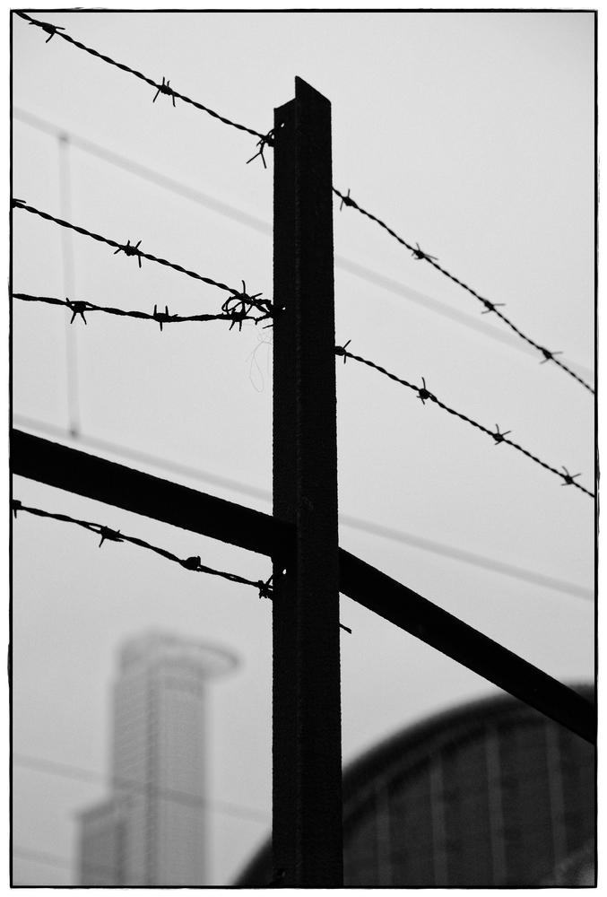 foggy CentralStation
