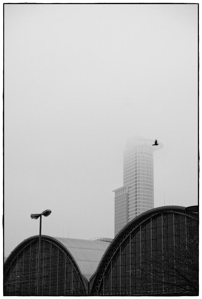 foggy CentralStation III