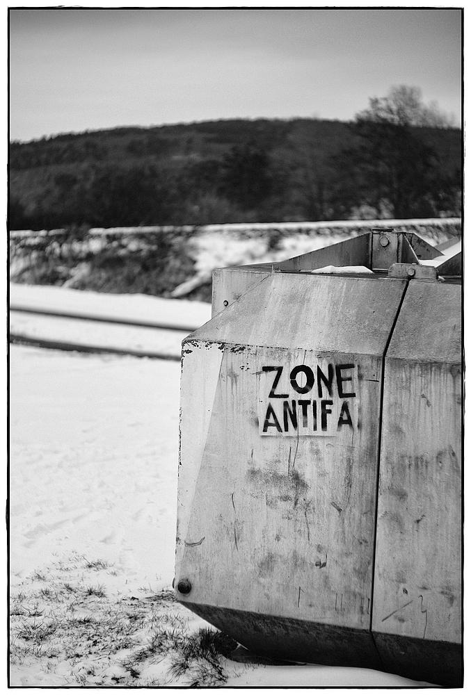 Zone AntiFa