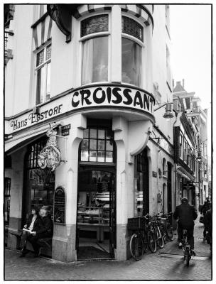 Croissant I