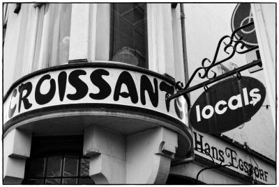 Croissant II