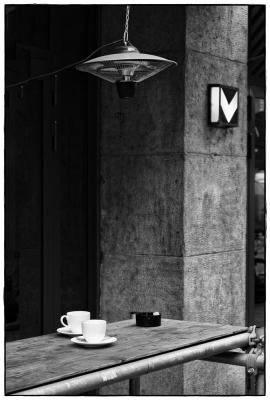 2 Tassen Kaffee