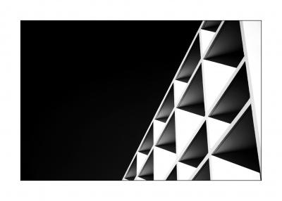Architektur Geometrie