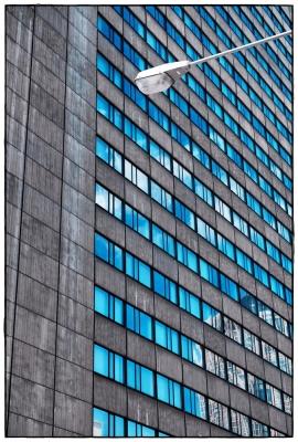 blue Lantern